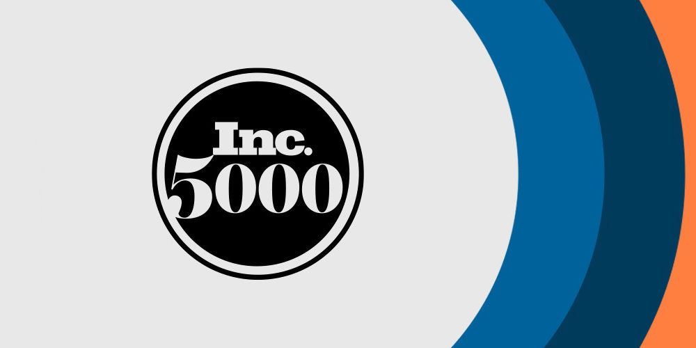 Logo for Inc. 500